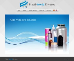 Plasti-World Envases
